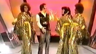 The Supremes & Tom Jones - River Deep Mountain High