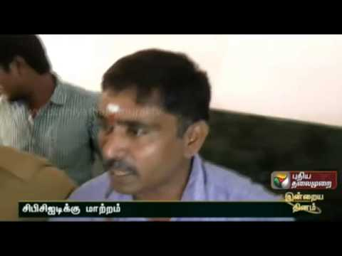 Aavin Scam: Vaidyanathan accuses Govt Officials