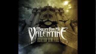 Download Bullet For My Valentine - Hearts Burst Into Fire (Acoustic Version) MP3 song and Music Video