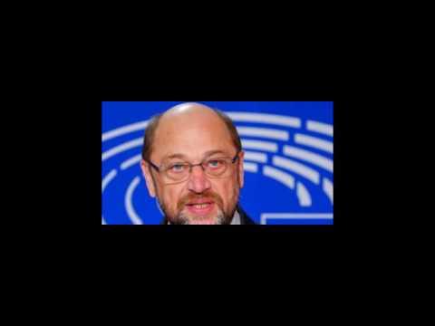 Martin Schulz profile Left wing europhile