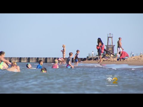 Why Do Lifeguards Leave Chicago Beaches Hours Before Dark?
