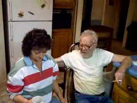 Brenda and Ervin