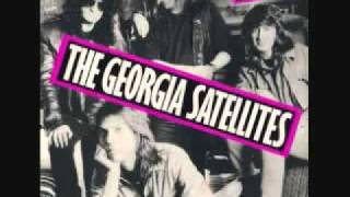 Georgia Satellites Keep Your Hands To Yourself Lyrics