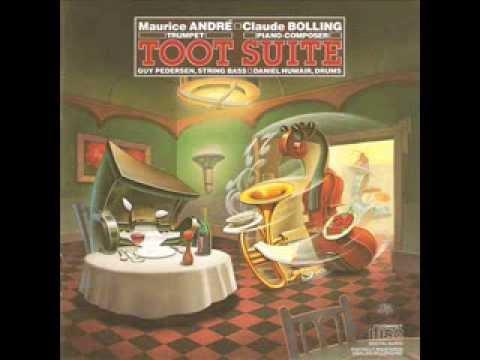 Maurice André & Claude Bolling: Toot Suite - 'Allègre'