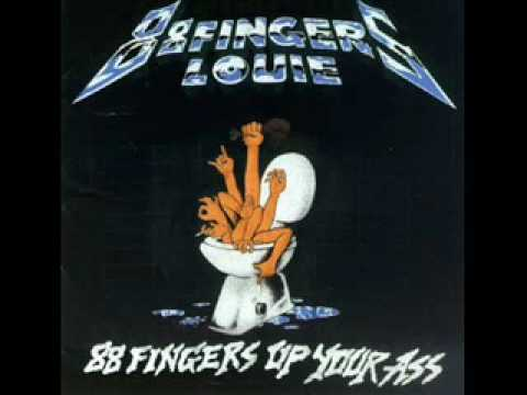 88 fingers louie holding back