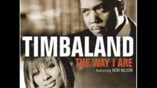 The Way I Are - Timbaland Feat. Nelly Furtado