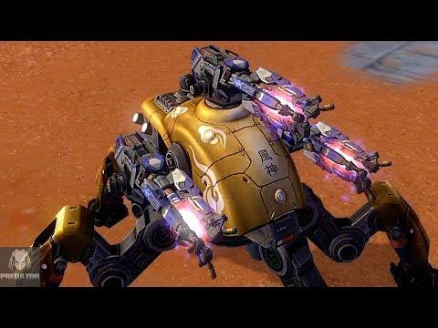 Shocktrain Fujin Effective In Champion League? | Fujin vs Dash Gameplay | War Robots