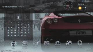 Gran Turismo 5 Prologue PlayStation 3 Feature-Commentary -