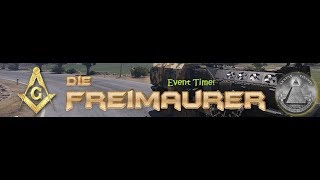 Try your Luck Event | Die Freimaurer