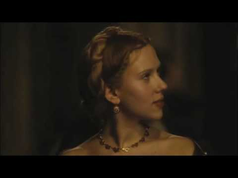 "Bedding the King - ""The Other Boleyn Girl"" - Natalie Portman"