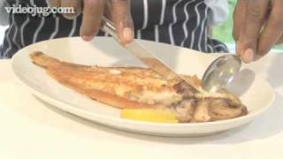 Fillet and Deboned Whole Baked Fish
