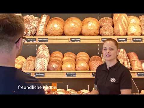 Deine Ausbildung bei Bäckerei Gnaier
