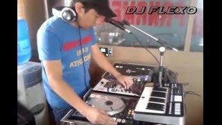 Dj Flexo En Radio Panamericana  Dj Ecuador