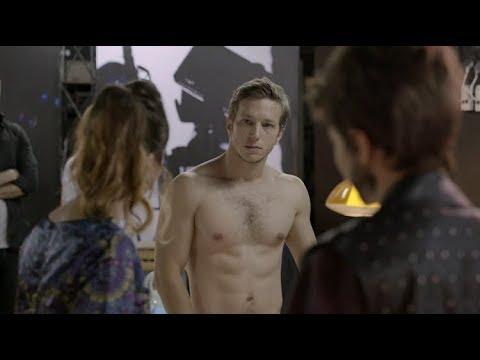 אובוי - בן מסרב להוריד חולצה | הצצה לפרק 23