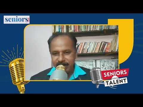 Ratan Sawai Performing at Seniors Have Talent | Season Two Finale | Online Singing Contest