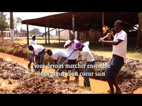 Central African Republic: Anthem About Mutual Respect