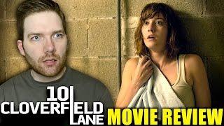 10 Cloverfield Lane - Movie Review