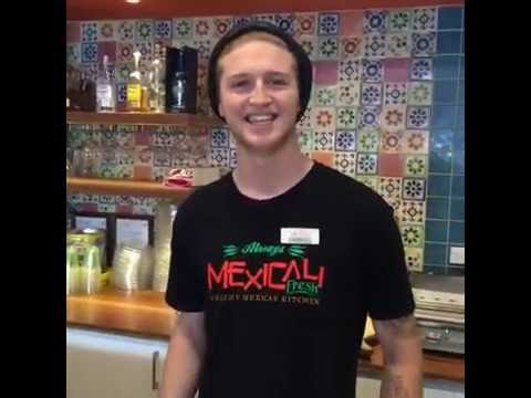 Mexicali Fresh North Shore Auckland New Zealand