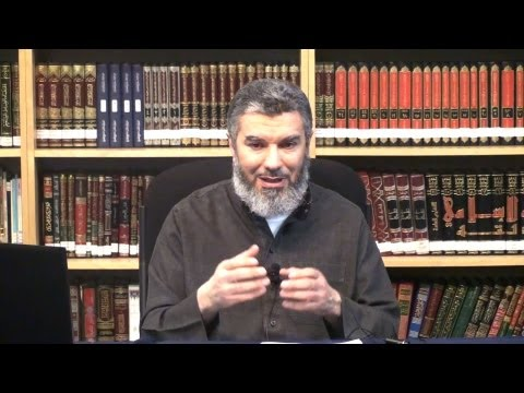 Islamic Finance - Part 4 - Fiqh of Business Transactions Contracts of Sale - Hacene Chebbani