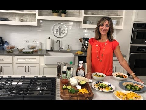 How to Meal Prep and Plan | In the Kitchen With Pampered Chef
