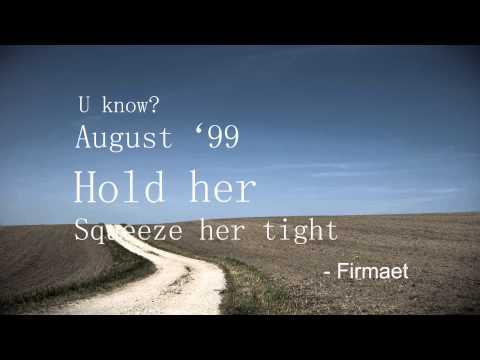 Firmaet - August '99