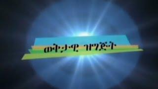 EBC Documentary on Ethiopia Development Sept 28 2009