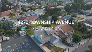 4270 Township Ave, Simi Valley, CA 93063