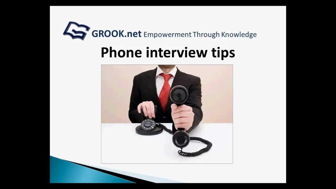 phone interview tips phone interview tips