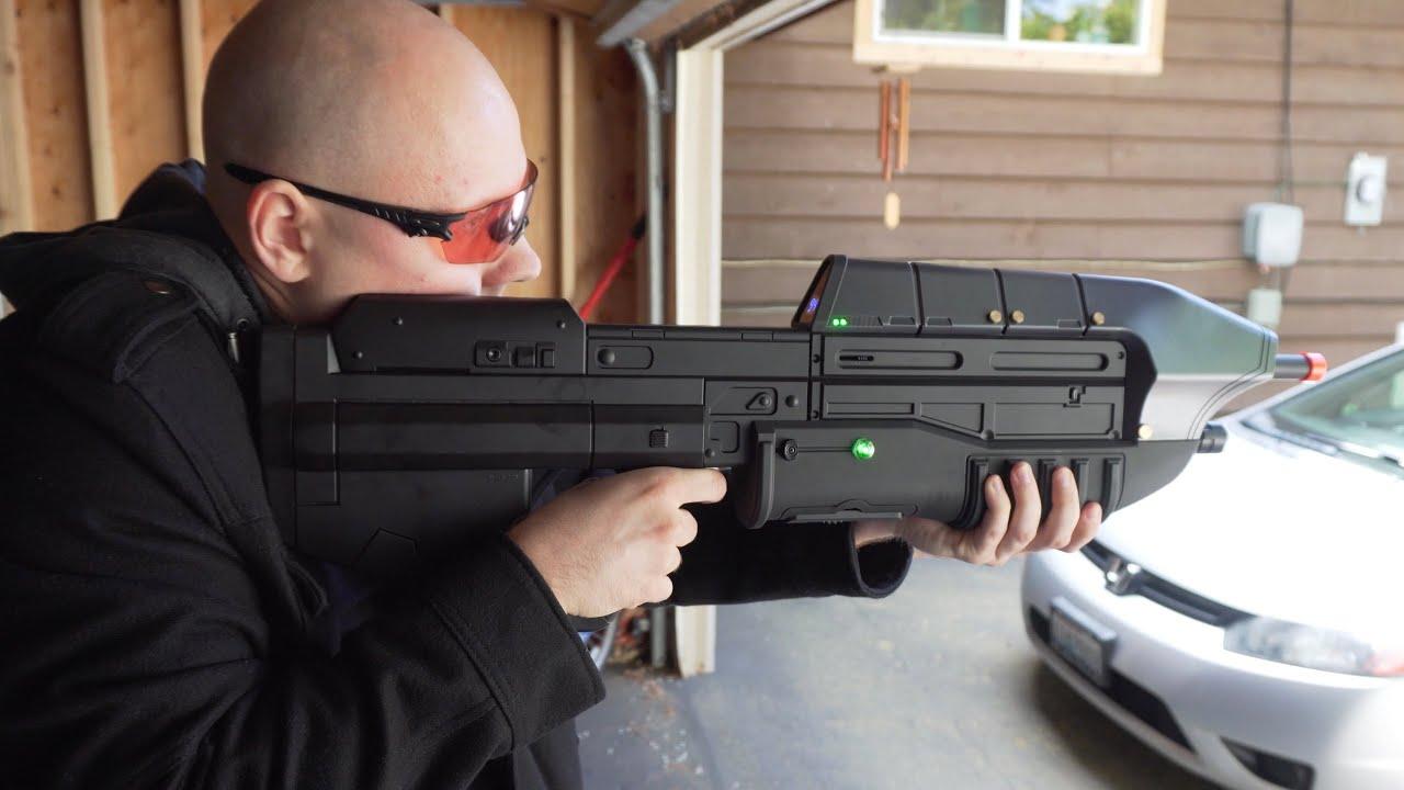 Snow Wolf BC-88 Halo Airsoft Gun MA5D AEG