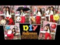 DIY Halloween Costumes - Mini Miranda Sings - Halloween Costume 2017 : MERCEDES WORLD // GEM Sisters