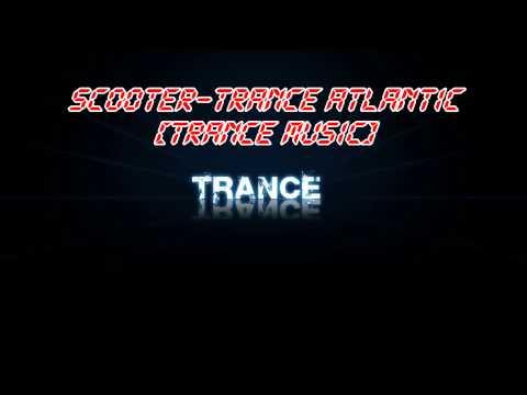SCOOTER-TRANCE ATLANTIC