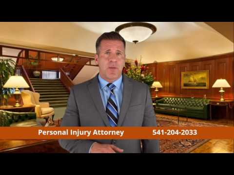 Best Personal Injury Attorney Lawyer in Scotts Mills, Oregon OR