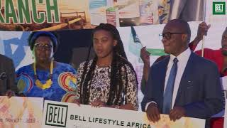 3rd Annual Bell Lifestyle Southern Africa Awards (Part 2)