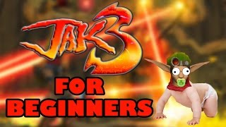 JAK 3 FOR BEGINNERS