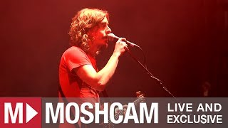 Opeth - Monologue 1 | Live in Sydney | Moshcam