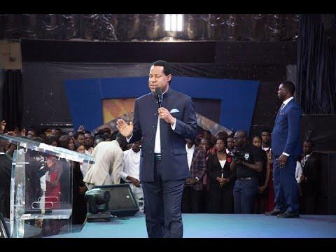 Sunday Service (EWCAZ5) - Pastor Chris