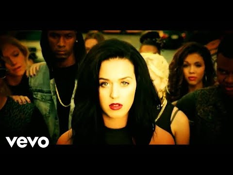 Katy Perry - Choose Your Battles (Official)
