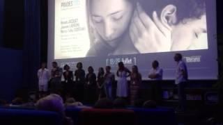 56e Festival Ciné-Rencontres de Prades 2015