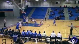 Drew Yetka   Basketball   Recruiting Highlight Video