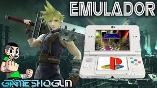 NINTENDO 3DS TUTORIAL,INSTALAR EMULADOR PSX EN 3DS ! Y OTROS