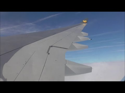 Thomas Cook Airbus A330-243 | Holguin to London Gatwick *Full Flight*
