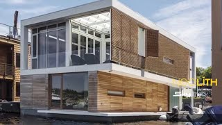 82 Amazing Facades Architecture Design Collections 2