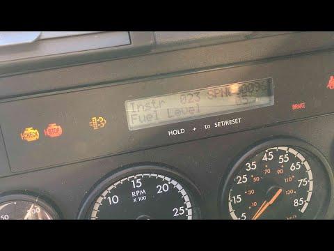 ЗАГОРЕЛСЯ ЧЕК ЭНДЖИН (Check Engine)!!! 10-й ДЕНЬ В РЕЙСЕ!!!