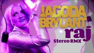 JAGODA & BRYLANT - Raj (Stereo RMX) [Official Audio]