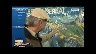 tirol tv Thema 11.07.12: Forststrasse im Kaisertal