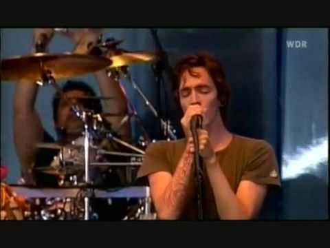 Incubus-Megalomaniac-live RAR 2005