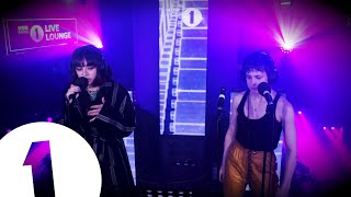 Charli XCX & Christine and the Queens - Gone in the Live Lounge