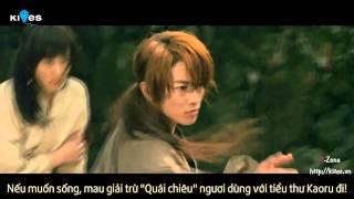 [J-Zone].Rurouni.Kenshin.Trailer.Characters.HD.KITES.VN