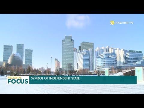 10 декабря – день переноса столицы Казахстана