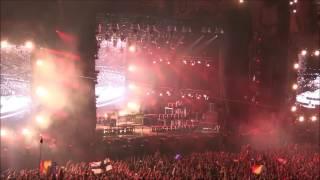 MARTIN GARRIX LIVE-UNTOLD 2016